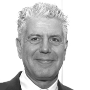 Anthony Bourdain Afterlife Interview