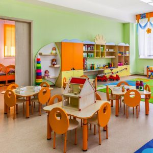 A kindergarten for you to explore and find your passions